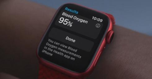 Không chỉ đo lượng oxy trong máu, đồng hồ Apple Watch thế hệ mới sẽ hỗ trợ theo dõi huyết áp cho người dùng