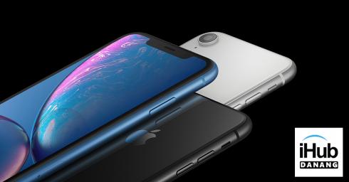 Bạn có tin: Iphone XR là sát thủ của mọi flagship Android???
