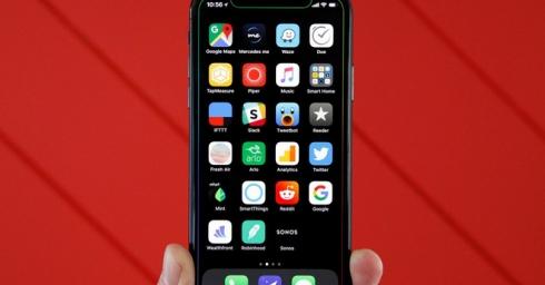 Apple có thể đã tìm ra cách đưa cảm biến vân tay trở lại màn hình 'all –screen' của iPhone