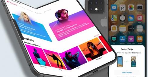 Apple có thể 'khai tử' iPad mini sau khi ra iPhone gập