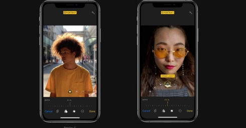 """Apple xuất bản video về """"Cách chỉnh sửa và kiểm soát độ sâu trưởng ảnh trên iPhone"""""""