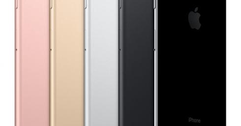 Iphone 7 Plus, X, Xs Max và Galaxy Note 8 đang được ưa chuộng nhất tại thị trường Di động Việt Nam