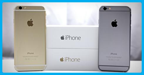"""iPhone hàng """"refurbished"""" đang từng ngày giết chết Android"""