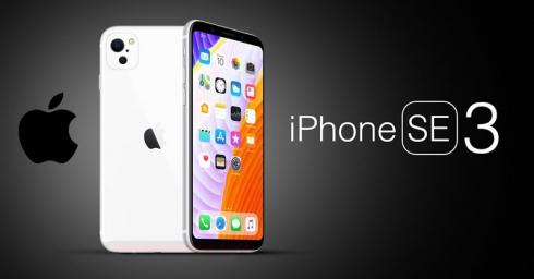 Cấu hình iPhone SE 3: Nâng cấp lên chip A15 Bionic hỗ trợ 5G, vẫn đi kèm camera đơn mặt lưng nhưng pin lớn hơn?