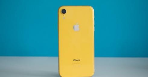'Sút bay' iPhone X, iPhone Xr trở thành chiếc iPhone bán chạy nhất lịch sử của Apple