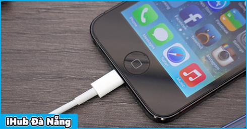 Hãy làm điều này trước khi quyết định vứt đi dây sạc iPhone bị hỏng của bạn