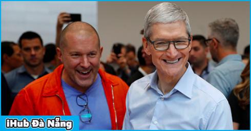 Tim Cook : iPhone X không đắt, chỉ cần nhịn uống cà phê mỗi ngày là mua được