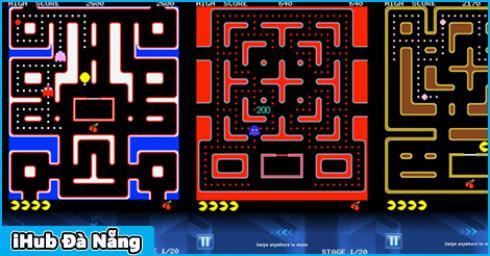 Bạn sẽ quay về tuổi thơ ngay lập tức với 8 game siêu kinh điển trên iPhone này