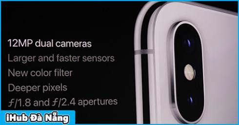 Mời xem ảnh chụp bằng iPhone X từ các nhiếp ảnh gia