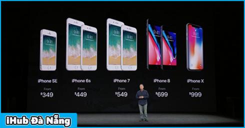 """iPhone 8 là kẻ """"lót đường"""" cho iPhone X? Có lẽ bạn đã sai!"""