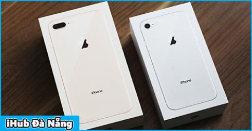 Đây là 3 điểm mà người dùng thích nhất khi sử dụng iPhone 8/8 Plus