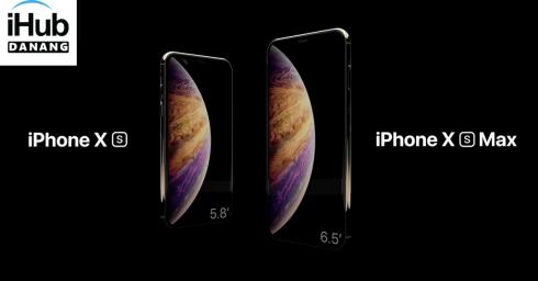Doanh số của bộ đôi iPhone XS và XS Max dự báo còn thấp hơn cả iPhone X?