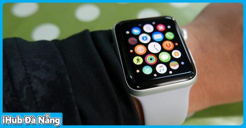 Doanh số Apple Watch 3 tăng trưởng thần tốc 100% so với Apple Watch 2