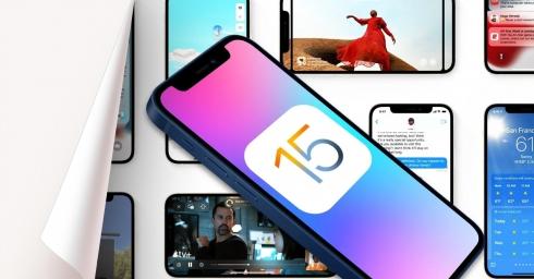 Cần chuẩn bị những gì cho bản cập nhật iOS 15 và iPadOS 15 phát hành đêm nay?