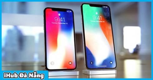iPhone XL là vũ khí bí mật của Apple năm 2018