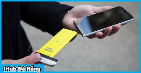 Sẽ không còn chiếc smartphone nào được trang bị pin rời nữa, đây là lý do tại sao