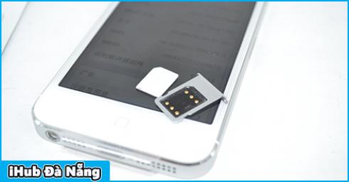 SIM ghép 4G ''thần thánh'' bị khóa, lo lắng nhất chính là người dùng iPhone 7 và 7 Plus Lock