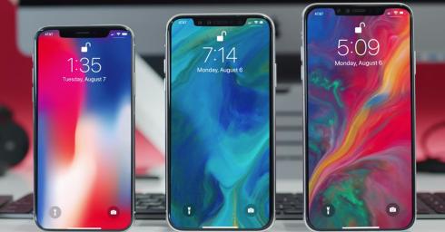 iPhone nào đáng mua nhất năm 2018?