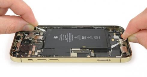Pin iPhone sẽ nhỏ hơn vào năm sau, nhờ công nghệ mới