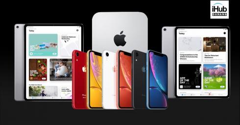 Sự kiện Apple tháng 10:  Có gì hot?