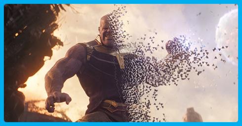 """Hướng dẫn thực hiện """"hiệu ứng ảnh tan biến"""" như trong phim Infinity War"""