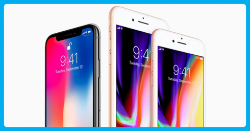 """iPhone X đã khiến Apple 2 lần trở thành """"anh hùng bất đắc dĩ"""" của thế giới smartphone như thế nào?"""