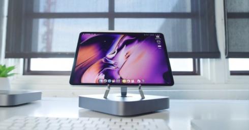Video: Sẽ như thế nào nếu một chiếc iPad Pro có thể hoạt động như một chiếc Macbook?