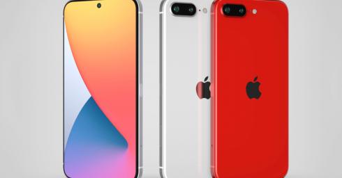 iPhone SE Plus sẽ là 'con át chủ bài' của Apple nhằm mục đích cạnh tranh trực tiếp với smartphone giá rẻ Trung Quốc
