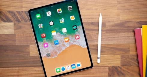 Sử dụng iPad Pro 2018 một cách tối ưu nhất