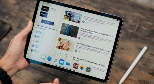 Apple thừa nhận iPad không thể thay thế được PC