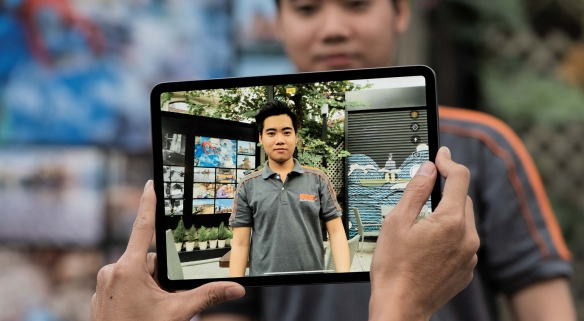 Lý do iPad Pro 2018 vẫn ngon, chưa cần lên đời 2020