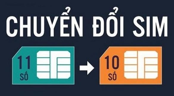 Cách cập nhật danh bạ để không mất liên lạc sau khi đổi SIM 11 số