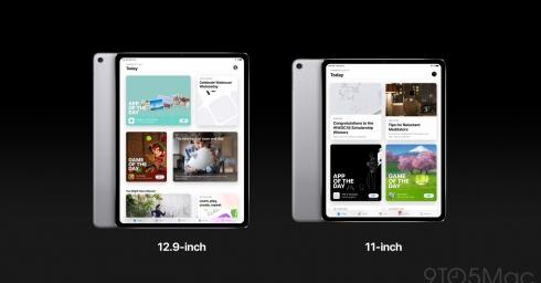 Khám phá bên trong iPad Pro 11 khó sửa chữa