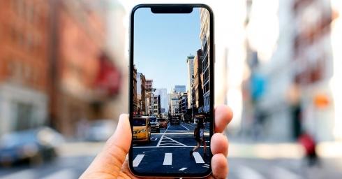 Camera iPhone Xs/Xs Max được DxOMark chấm điểm như thế nào?