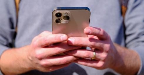 iPhone 12 Pro Max: Chiếc iPhone tốt nhất, mạnh mẽ nhất, đẳng cấp nhất mà người dùng có thể sở hữu thời điểm hiện tại!