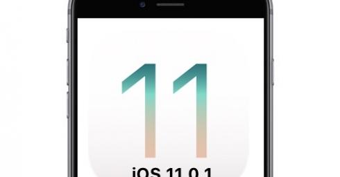 Những thay đổi trên iOS 11.1: Hiệu ứng hoạt cảnh mới, nút Home ảo Assistive Touch hữu ích hơn