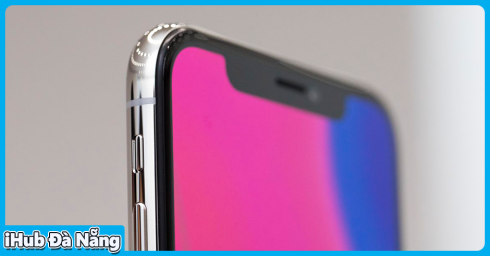 Microsoft hé lộ bằng sáng chế mới có thể giúp Apple thu nhỏ ''cái rãnh'' trên iPhone X