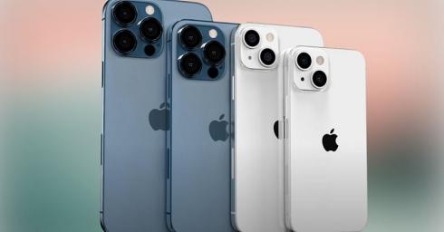 Cấu hình iPhone 13 series chính thức lộ diện trong tin đồn mới nhất: Màn hình 120Hz, chip A15 Bionic, ROM đến 1TB