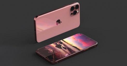 Tất Tần Tật iPhone 13 Pro Max iPhone 2021 (iPhone 12s Pro Max): Sẽ ra mắt tháng 9/2021, có màu hồng, màu cam đồng và nhiều nâng cấp