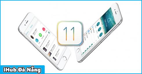 Với iOS 11, bạn chẳng cần động vào nút nguồn cũng đã tắt được iPhone và iPad