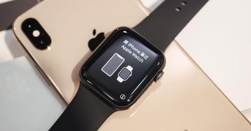 Apple Watch thế hệ tiếp theo sẽ được trang bị hai camera?