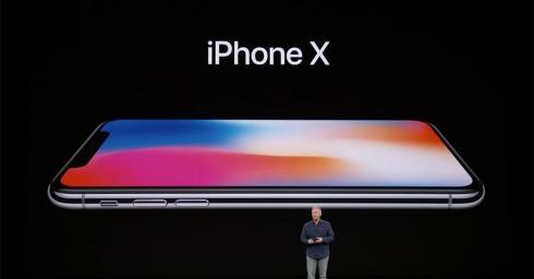 Apple đọc iPhone X là  ''iPhone ten'' nhưng iFan lại không chịu như thế