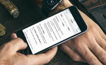 Thêm 7 thủ thuật hữu ích khi sử dụng bàn phím trên iPhone mà bạn nên biết