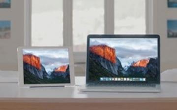 macOS 10.15 sẽ cho phép người dùng biến iPad thành màn hình phụ cho máy Mac