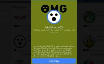 Chơi game/app trên facebook, những mối nguy có thể bạn chưa biết...