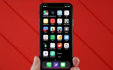 Apple có thể đã tìm ra cách đưa cảm biến vân tay trở lại màn hình