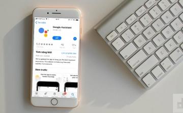 Google Assistant chính thức có mặt trên AppStore Việt Nam