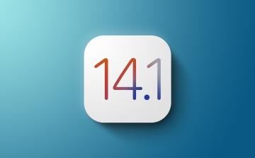 Apple phát hành iOS 14.1: Sửa hàng loạt lỗi