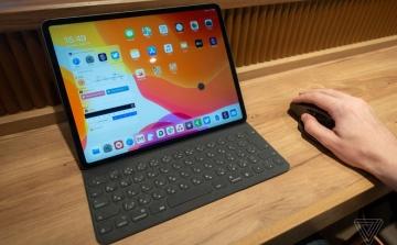 Dùng thử chuột trên iPad Pro cài iPadOS Public Beta: Trải nghiệm khác hoàn toàn chuột máy tính, thao tác điều khiển sơ sài