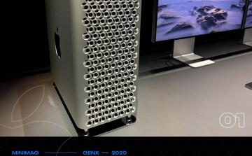 Khi nào, ở đâu thì Mac Pro giá vài chục nghìn, Pro Display giá 5.000 và Pro Stand giá 1.000 USD được coi là